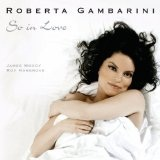 So In Love Lyrics Roberta Gambarini
