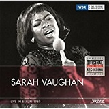 Live in Berlin 1969 Lyrics Sarah Vaughan