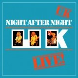 Night After Night Lyrics U.K.