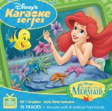 The Little Mermaid Lyrics Various Artists
