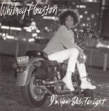I'm Your Baby Tonight Lyrics Whitney Houston