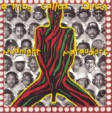 Midnight Marauders Lyrics A Tribe Called Quest
