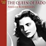 Queen of the Fado Lyrics Amalia Rodrigues