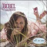 All in One Lyrics Bebel Gilberto
