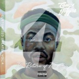 Customized Greatly Vol. 4 The Return Of The Boy Lyrics Casey Veggies
