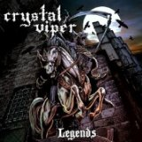 Legends Lyrics Crystal Viper