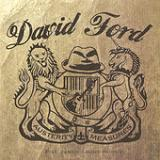 Austerity Measures (EP) Lyrics David Ford