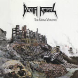 The Ultra-Violence Lyrics Death Angel