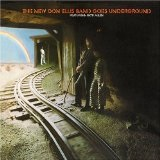 The New Don Ellis Band Goes Underground/Don Ellis at Fillmore Lyrics Don Ellis