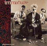 Miscellaneous Lyrics Immature F/ Quindon