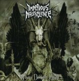 Where Demons Dwell Lyrics Imperious Malevolence