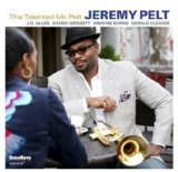 The Talented Mr. Pelt Lyrics Jeremy Pelt