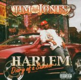 Harlem: Diary Of A Summer Lyrics Jim Jones
