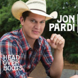Head Over Boots (Single) Lyrics Jon Pardi