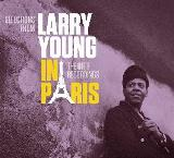 Selections From Larry Young In Paris Lyrics Larry Young