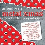 We Wish You A Metal Xmas And A Headbanging New Year Lyrics Lemmy