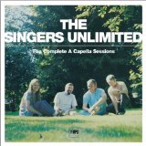 The Complete a Capella Sessions  Lyrics The Singers Unlimited