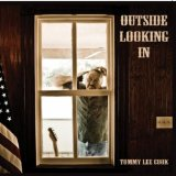 Outside Looking In Lyrics Tommy Lee Cook