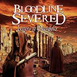 Letters to Decapolis Lyrics Bloodline Severed