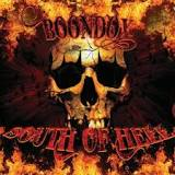 South of Hell Lyrics Boondox