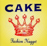 Fashion Nugget Lyrics Cake