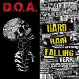 Hard Rain Falling Lyrics D.O.A.