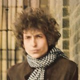 Blonde on Blonde Lyrics Dylan Bob