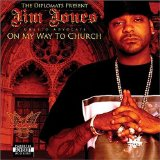 On My Way To Church Lyrics Jim Jones