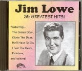 Miscellaneous Lyrics Jim Lowe