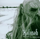 The Black Waltz Lyrics Kalmah