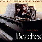 Beaches Lyrics Midler Bette