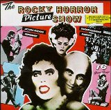 Rocky Horror Picture Show Soundtrack Lyrics Rocky Horror