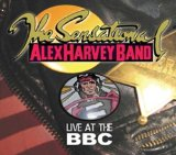 Miscellaneous Lyrics Sensational Alex Harvey Band