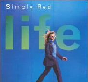 Life Lyrics Simply Red