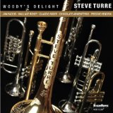 Woody's Delight Lyrics Steve Turre