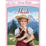Heidi (1937) Lyrics Temple Shirley
