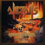 Massacre, Corruption, Destruction Lyrics Andralls