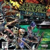 Live In The LBC And Diamonds In The Rough Lyrics Avenged Sevenfold
