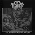 And The Gruesome Returns With Every Night Lyrics Eternity