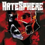 Serpent Smiles And Killer Eyes Lyrics Hatesphere