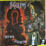 Neva Again Lyrics Kam