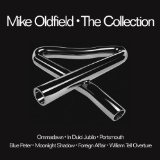 The Mike Oldfield Collection 1974-1983 Lyrics Mike Oldfield