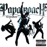 Metamorphosis Lyrics Papa Roach