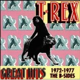 Great Hits Lyrics T.Rex