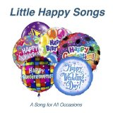 Little Happy Songs Lyrics The Early Bird Specials