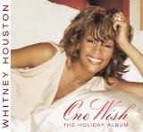 One Wish: The Holiday Album Lyrics Whitney Houston