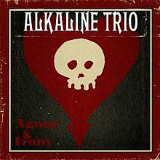 Agony & Irony Lyrics Alkaline Trio