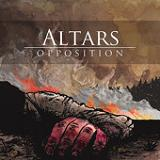Opposition (EP) Lyrics Altars