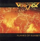 Flames Of Sunset Lyrics Arida Vortex