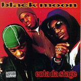 Enta Da Stage Lyrics Black Moon